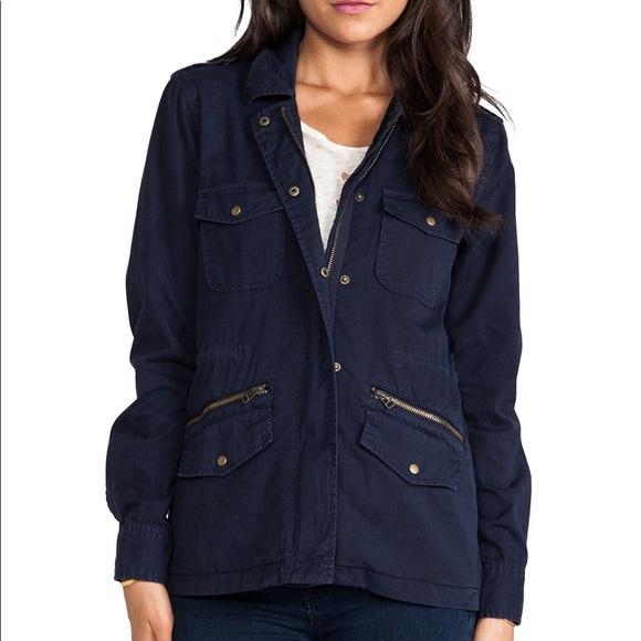 ebb5115d594 Velvet Graham   Spencer Lily Aldridge Jacket